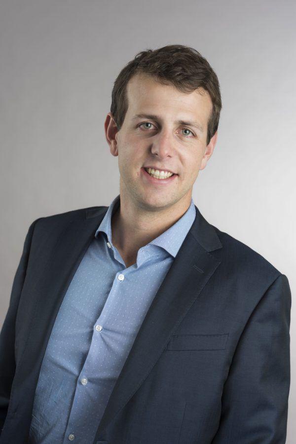 Maximilian Lehner, Sales Director bei IMA Schelling und GF des neuen Standorts. IMA Schelling