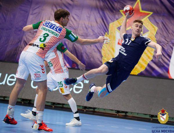 Mit Mikhail Vinogradov wechselt ein russischer Nationalspieler zu Bregenz HB.bregenz hb