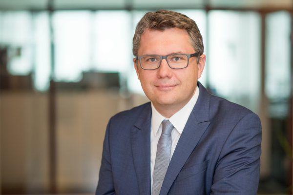 ÖVH-Generalsekretär Markus Gratzer.ÖHV