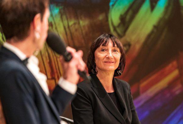 Optimistisch: Intendantin Elisabeth Sobotka.Dietmar Stiplovsek (2)