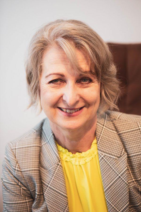 Susanna Troy zieht trotz der Krise positive Erkenntnisse für die EPU.Hartinger (2)