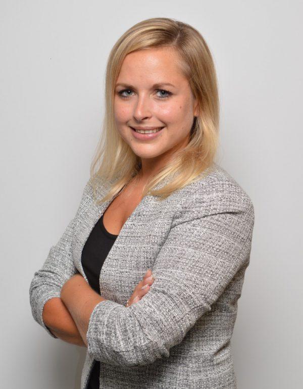 Victoria Schuchlenz.Privat