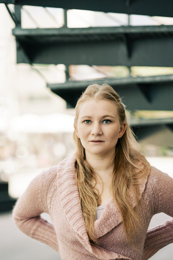 Vivienne Causemann. Anja Köhler