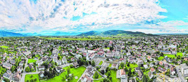 Vor allem in Lustenau wird die Trasse skeptisch gesehen.Oliver Lerch, Asfinag