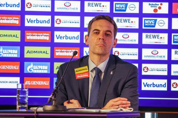Vorstand Markus Kraetschmer steht in der Kritik. gepa