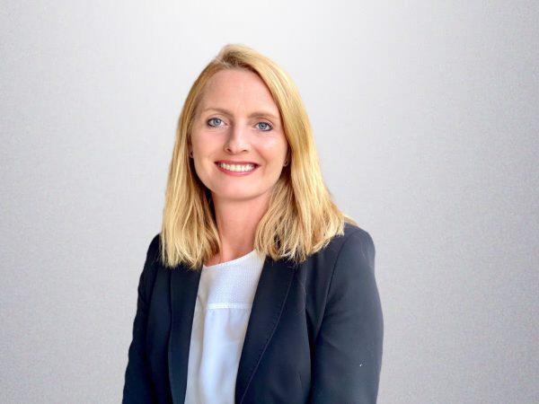 VP-Familienstadträtin Angelika Benzer.VP Hohenems