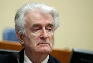 Karadžić soll nach London