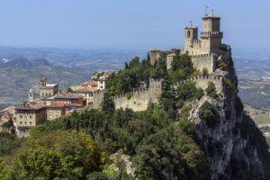 San Marino lockt Touristen mit Impfung