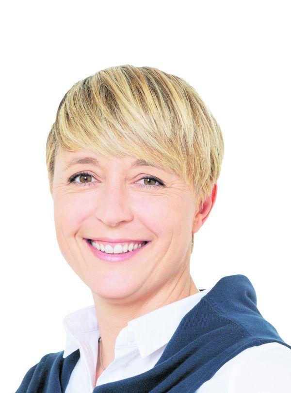 Andrea Kerbleder, Landtags-abgeordnete der FPÖ