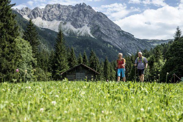 Auch das benachbarte Bayern wird den Tourismussektor öffnen. Das bringt Vorteile.Kleinwalsertal-tourismus