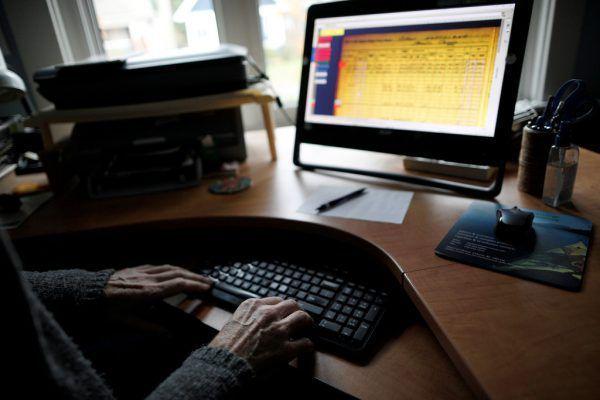 """Ein zentraler Punkt der Reform ist das """"Recht auf schnelles Internet"""".Symbolbild/Reuters"""