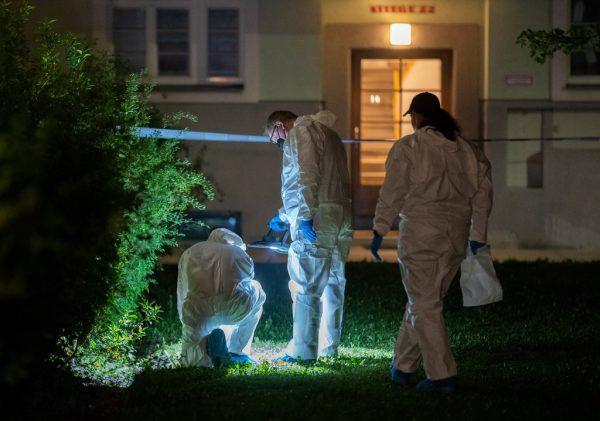 """Eine zweifache Mutter wurde am Donnerstag in Wien getötet. Beim Tatverdächtigen soll sich um den """"Bierwirt"""" handeln, der einen Rechtsstreit mit der Grünen-Klubobfrau Sigrid Maurer angezettelt hatte.APA"""