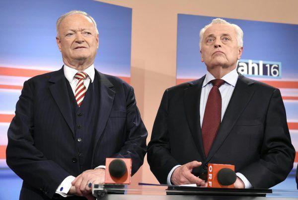 Ex-ÖVP-Nationalratspräsident Andreas Khol rückte zur Verteidigung aus.APA