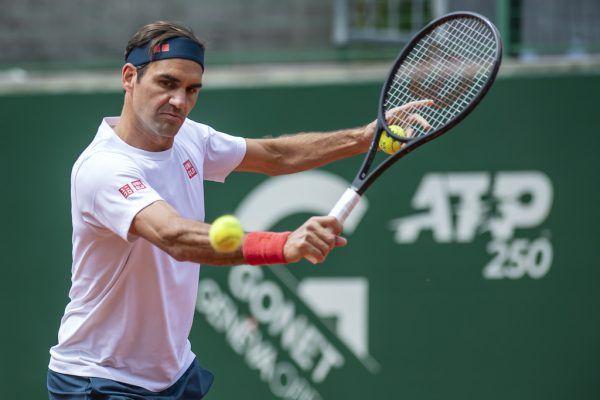 Federer würde eine Absage verstehen.ap