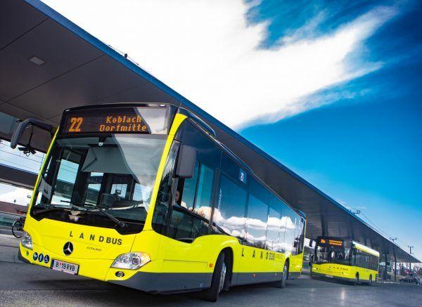 In Vorarlberg soll das zusätzliche Geld laut Landesrat Johannes Rauch (oben) auch in bessere Busverbindungen fließen.Klaus Hartinger(2)