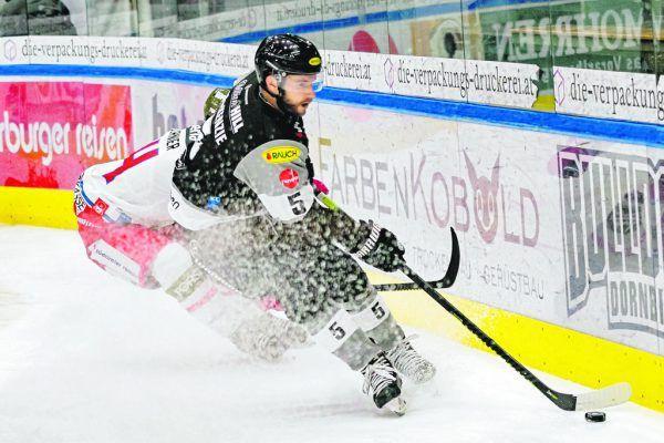 Matt MacKenzie wechselt in die Slowakei.  Dietmar Stiplovsek