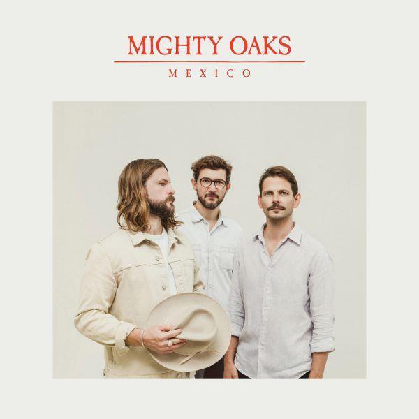 """""""Mexico"""" ist bei Howl Records/Sony erschienen."""