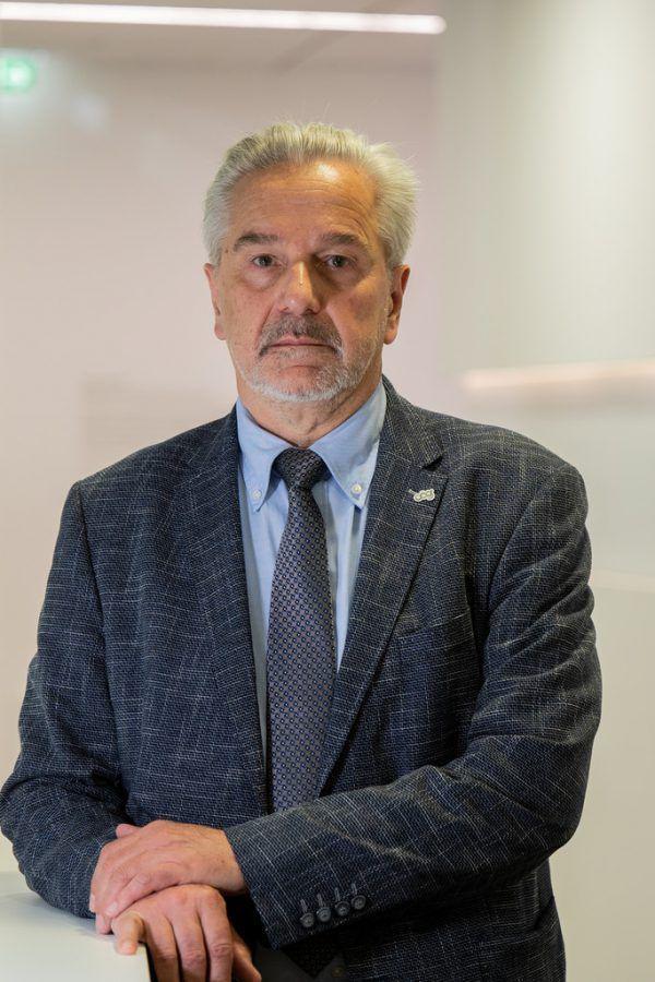 Norbert Fritsch, ärztlicher Direktor.apa