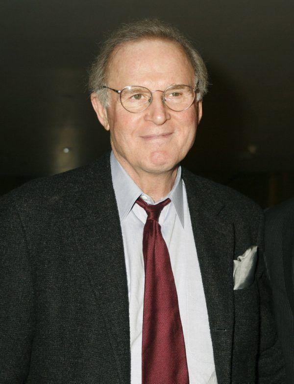 Schauspieler Charles Grodin. AP