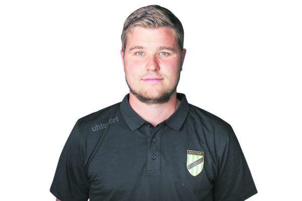 Sportkoordinator Alexander Schneider fungiert bis zum Saisonende als Interimstrainer – zusammen mit Michael Kopf.GEPA