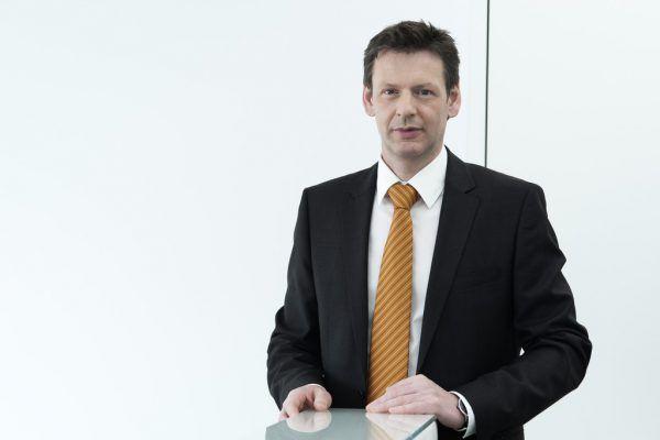 Zangerl alleiniger Geschäftsführer.Lampelmayer