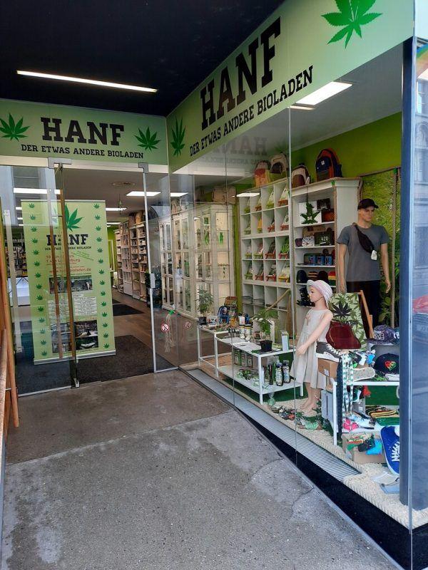 Anfang Juni öffnete der Laden.DCI