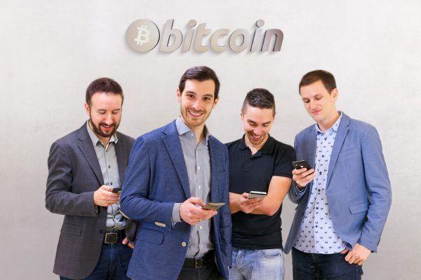Beim Götzner Unternehmen Fusonic wird künftig voll auf Bitcoin gesetzt.Fusonic
