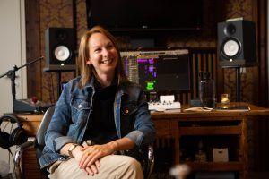 Von kreativen Klangräumen und Soundkreationen