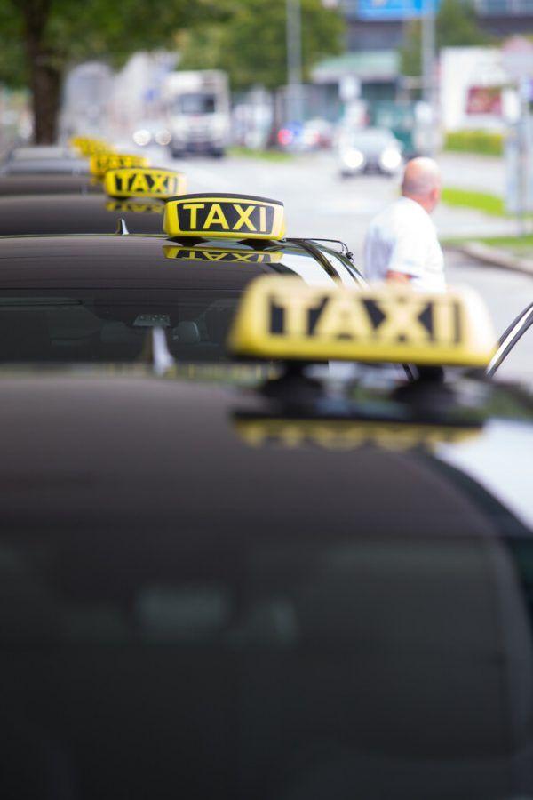 Die Taxi-Unternehmer leiden schwer unter der Pandemie und deren Folgen. Hartinger