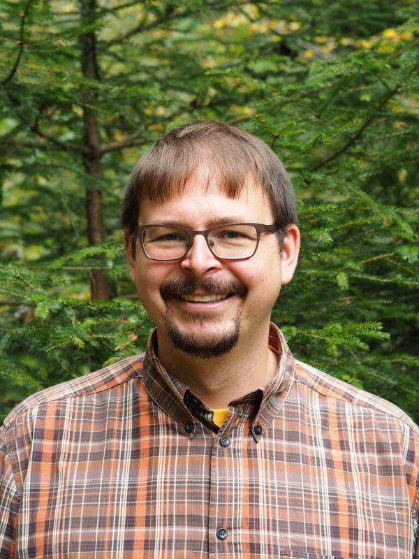 Florian Krammer arbeitet als Virologe und Impfstoffforscher in New York.S. Krammer