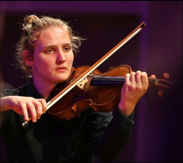Fridolin Schöbi. Victor Marin