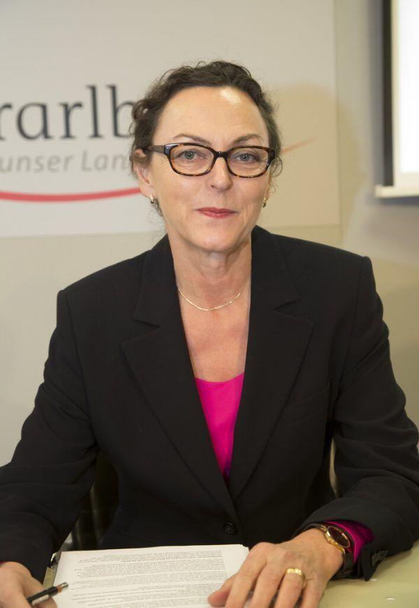 Gabriele Böheim-Galehr.Roland Paulitsch