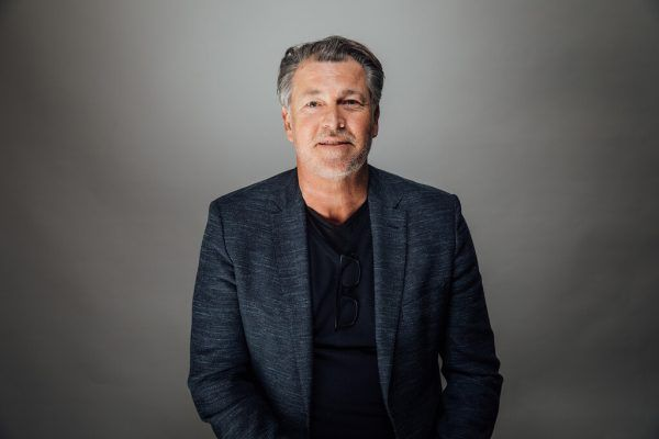 Günther Plaickner, Innungsmeister der Friseure. Sams
