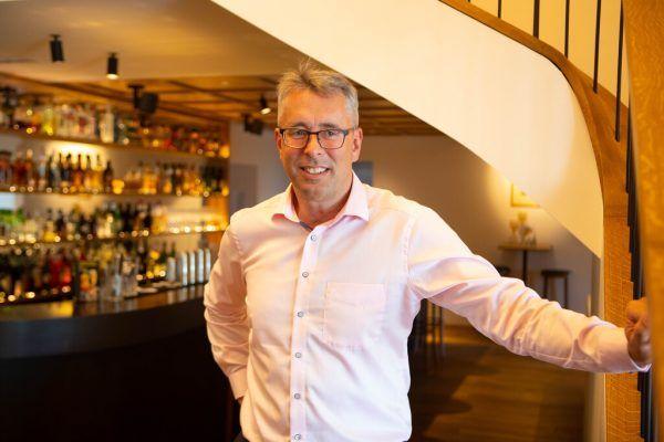 Im Hotel Schwärzler in Bregenz und im Martinspark Dornbirn sind die Betreiber optimistisch.Hartinger