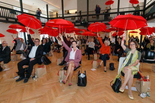 Im vergangenen Oktober wurde in Hohenems das 30-Jahr-Jubiläum gefeiert.