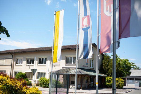 Die Verfehlungen in der Gemeinde Fußach könnten zu Diskussionen innerhalb der Koalition führen. Hartinger, Grüne, ÖVP