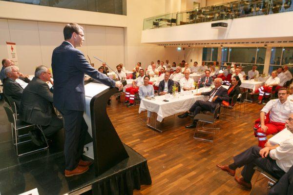 In Rankweil ging die Generalversammlung über die Bühne.VLK