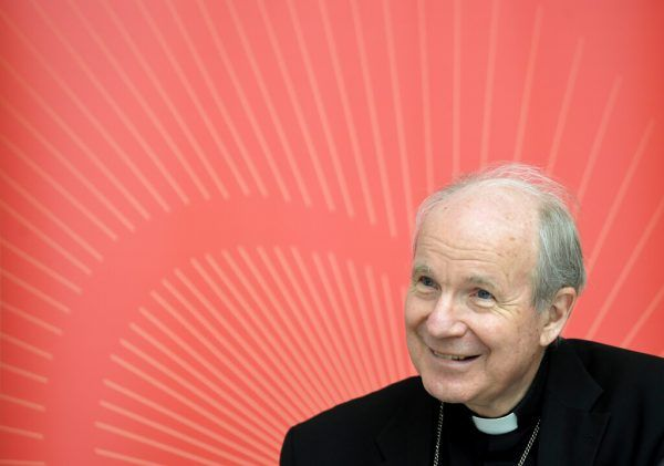 Kardinal Christoph Schönborn.. APA