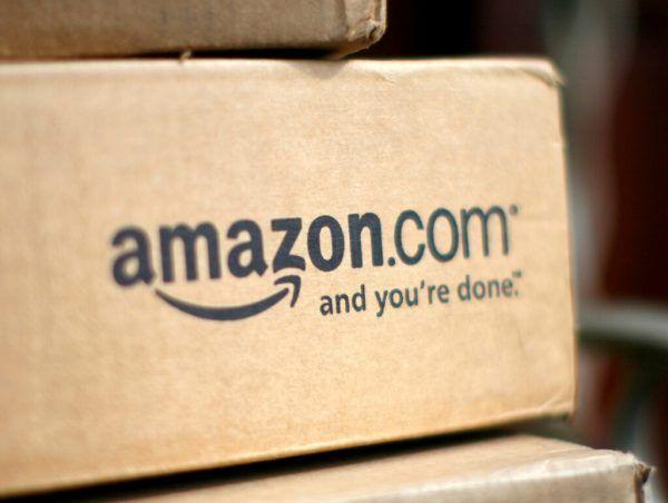 Kritik an Amazons Plänen für Vorarlberg.Reuters/RicK Wilking