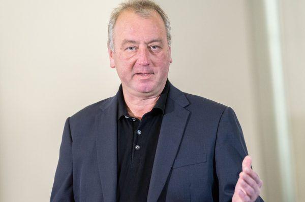 Kritik an den Abtrünnigen kam von Wolfgang Zanger.apa