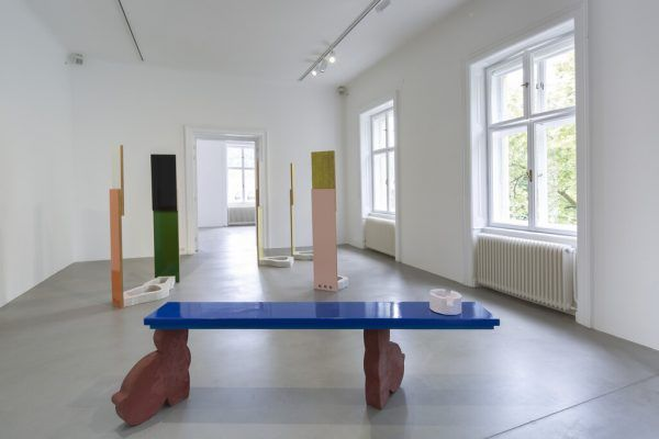 Maruša Sagadin im Bildraum Bodensee.petra Rainer (1)/Wolfgang Ölz (1)
