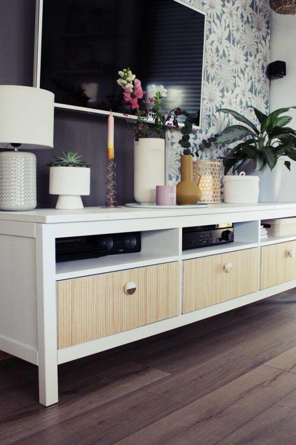 Mit wenig Materialkosten lassen sich Möbelstücke aufwerten. Jasmine Hörhager (4)