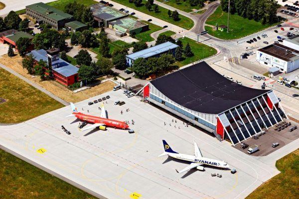 Nach Voranmeldung gibt es am Flughafen sämtliche Testmöglichkeiten.Flughafen Memmingen GmbH