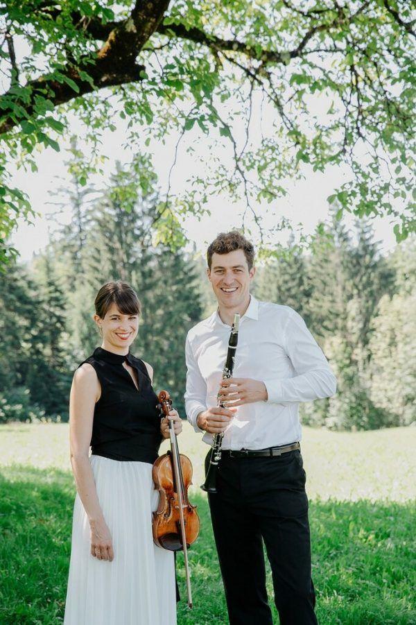 Natalia Sagmeister und Alex Ladstätter.Hirschbuehl Fotografie