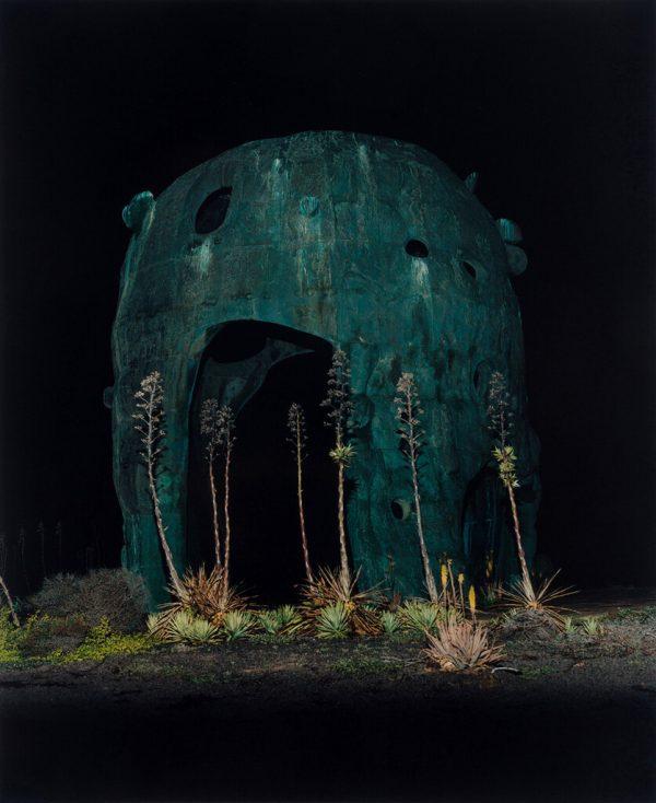 Neben vielen anderen sind Werke von Markus Krottendorfer (l.) und Veronika Dirnhofer im Kunstforum zu sehen,Krottendorfer, Dirnhofer