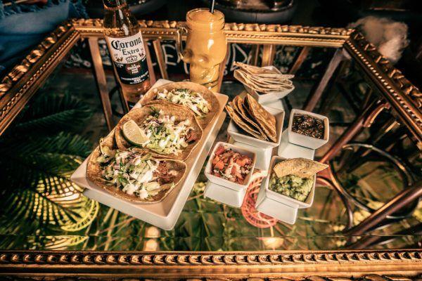 Ob nun Tacos, Burritos, Nachos oder auch Quesadillas. In der Burriteria lässt sich für jeden Geschmack die passende Leckerei finden.Hartinger (5)