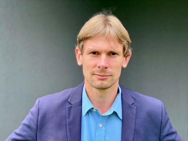 Stadtrat Bernhard Corn.handout TEAM Leiter