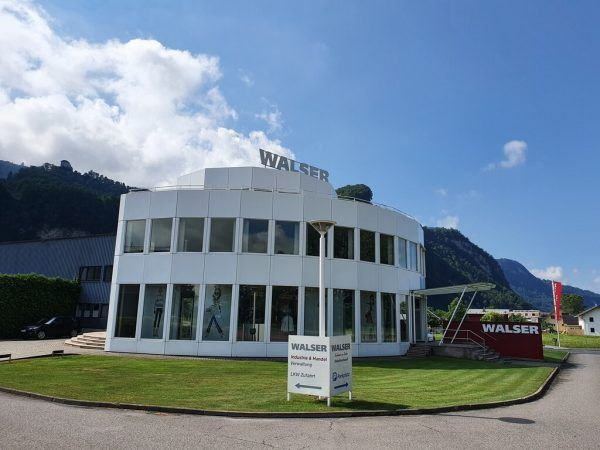 Um das Online-Geschäft weiter zu erhöhen, investiert Walser im kommenden Geschäftsjahr rund eine Million Euro in digitale Infrastruktur, wie der geschäftsführende Gesellschafter Hans-Karl Walser erklärt.wpa/Gübi, Handout/Walser GmbH