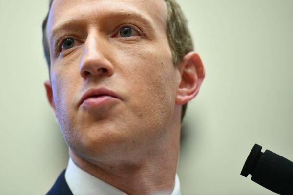 US-Medien: Keine Eröffnungsrede von Marc Zuckerberg . REUTERS