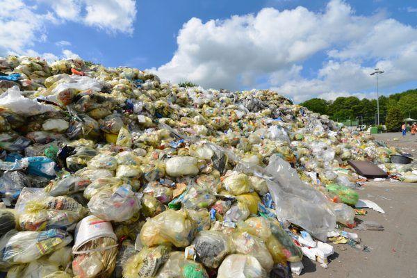 Viele Plastikverpackungen sind durch ihr Design nur schwer recycelbar. Das führt zu Kritik von Umweltschützern und Branchenvertretern.nitpicker/Shutterstock.com